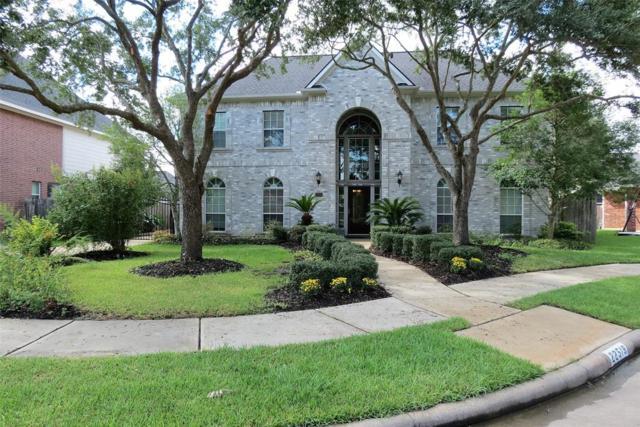 22519 Rippling Shore Court, Katy, TX 77494 (MLS #82662439) :: Magnolia Realty
