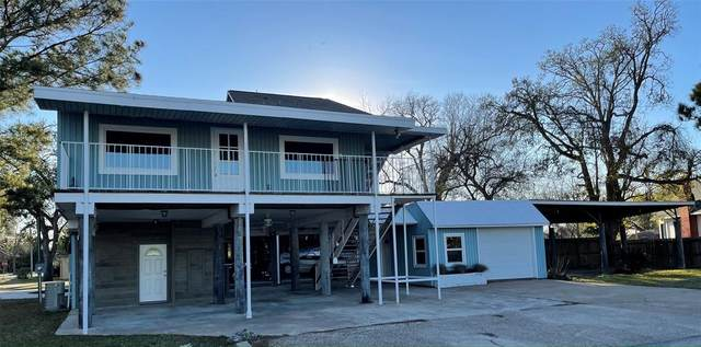 1005 Bryan Avenue, Seabrook, TX 77586 (MLS #82680536) :: Connell Team with Better Homes and Gardens, Gary Greene