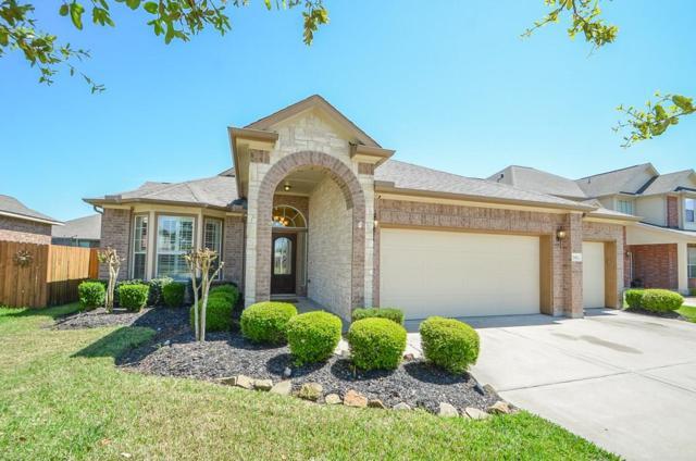 946 Maresca Lane, League City, TX 77573 (MLS #8268850) :: Texas Home Shop Realty