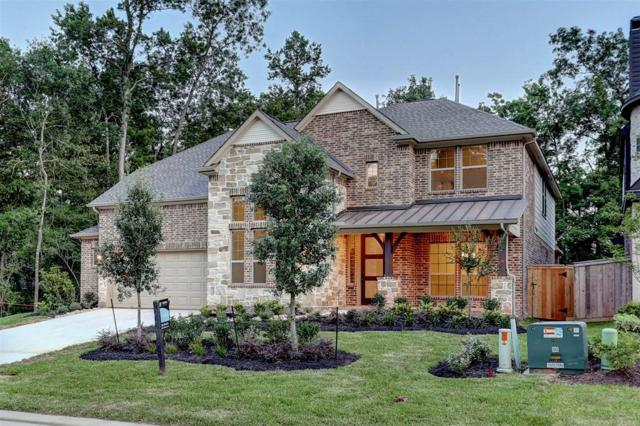 135 Verdancia Park Court, Willis, TX 77318 (MLS #82714101) :: The SOLD by George Team
