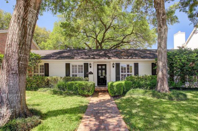 1030 Briar Ridge Drive, Houston, TX 77057 (MLS #8273417) :: The Home Branch