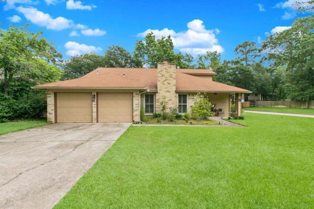 24 Rockfern Road, The Woodlands, TX 77380 (MLS #82792072) :: Texas Home Shop Realty
