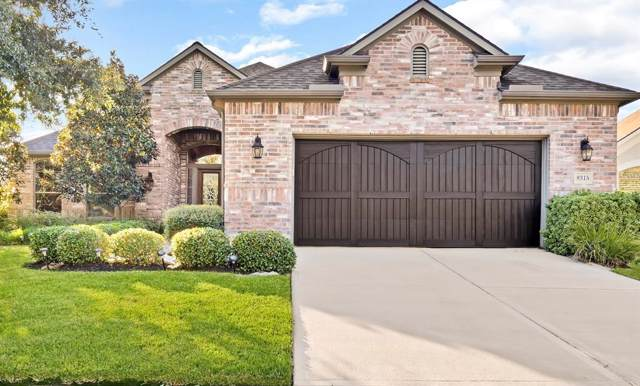 8315 Cabrillo Landing Court, Katy, TX 77494 (MLS #82810975) :: The SOLD by George Team