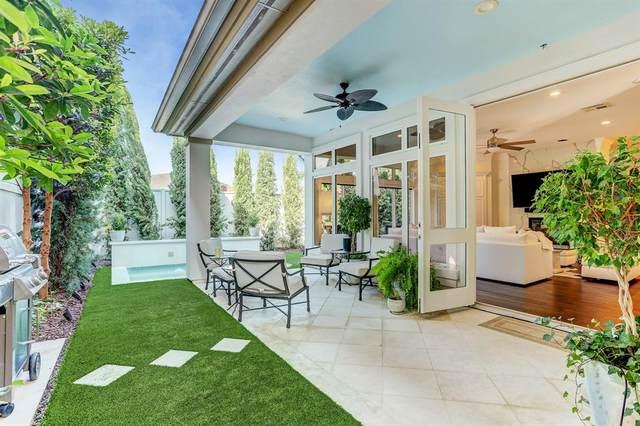 2807 Tudor Manor, Houston, TX 77082 (MLS #82819469) :: Texas Home Shop Realty