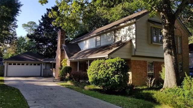 5602 Upper Lake Drive, Humble, TX 77346 (MLS #82819730) :: Texas Home Shop Realty