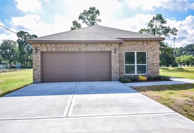 7414 N Star Street, Houston, TX 77088 (MLS #8286369) :: Caskey Realty