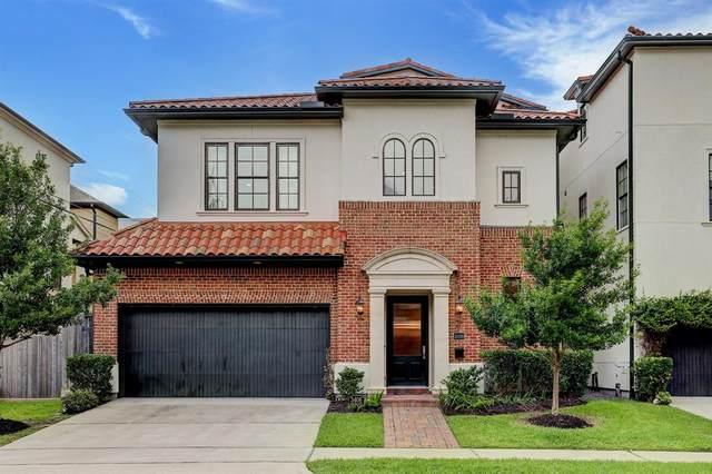 3406 Yorktown Street, Houston, TX 77056 (MLS #82865552) :: The SOLD by George Team
