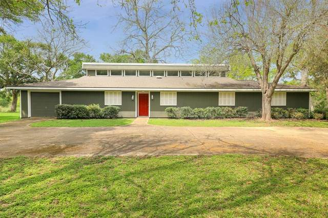 347 Private Road 652, Sargent, TX 77414 (MLS #82896989) :: Texas Home Shop Realty