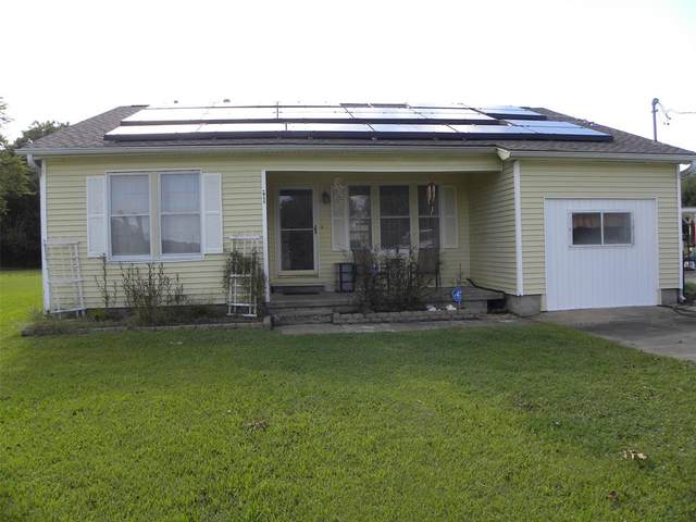 2815 Ferry Road, Baytown, TX 77520 (MLS #82899205) :: Connect Realty