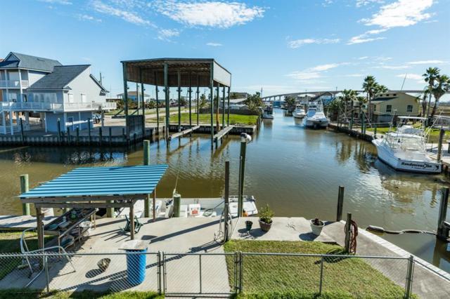 41 Marlin Avenue, Freeport, TX 77541 (MLS #82907034) :: Texas Home Shop Realty