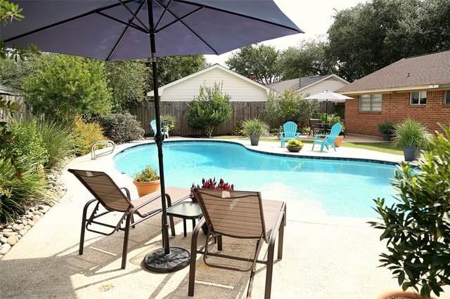 1014 Grace Street, Deer Park, TX 77536 (MLS #82910915) :: The Freund Group