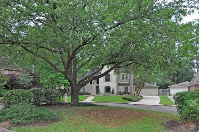 3907 Misty Gardens Court, Kingwood, TX 77339 (MLS #82925175) :: Texas Home Shop Realty