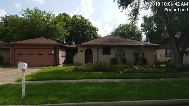 1850 Michele Drive, Sugar Land, TX 77498 (MLS #8292760) :: Giorgi Real Estate Group