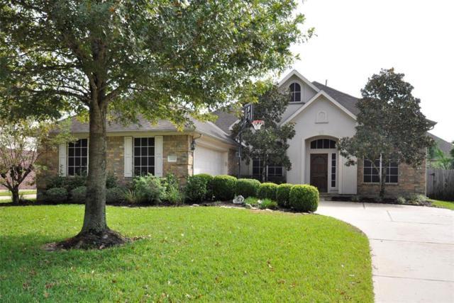 20010 Mayfair Park Lane, Spring, TX 77379 (MLS #82967331) :: Texas Home Shop Realty