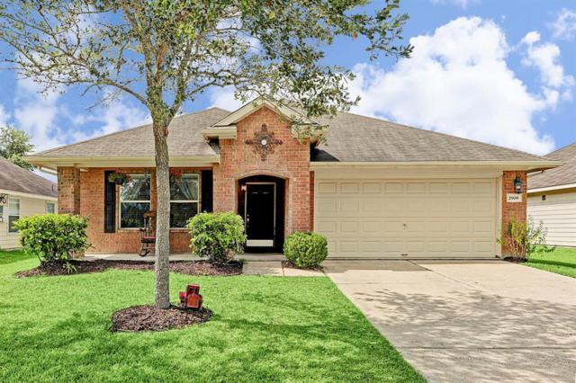 2908 Meridian Bay Lane, Dickinson, TX 77539 (MLS #82970397) :: Texas Home Shop Realty