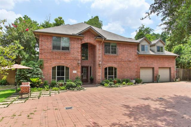 633 Rancho Bauer Drive, Houston, TX 77079 (MLS #82998460) :: Giorgi Real Estate Group
