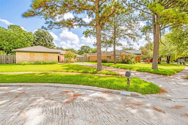 14034 Utopia Drive, Sugar Land, TX 77498 (MLS #83007755) :: Giorgi Real Estate Group
