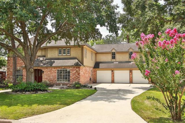 15519 Dawnbrook Drive, Houston, TX 77068 (MLS #83024860) :: Magnolia Realty