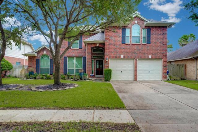 3111 Pecan Wood Drive, Missouri City, TX 77459 (MLS #83033400) :: Caskey Realty