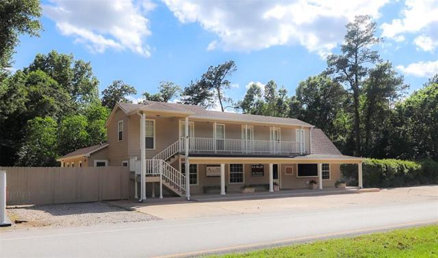 1710 Roman Forest Boulevard, Roman Forest, TX 77357 (MLS #83068749) :: The Parodi Team at Realty Associates