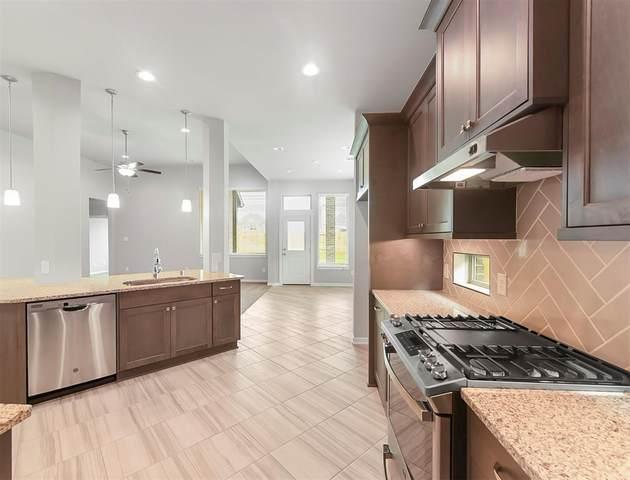 13002 Oleander Bay Lane, Texas City, TX 77568 (MLS #83097269) :: Texas Home Shop Realty