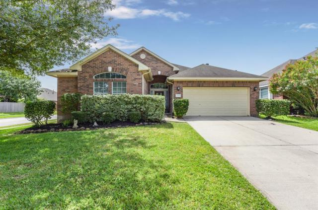 7103 Fountain Lilly Drive, Humble, TX 77346 (MLS #83133130) :: Texas Home Shop Realty