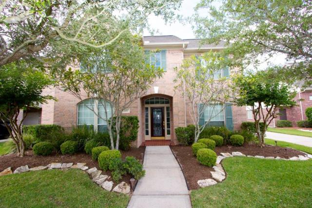 1806 Cross Spring Drive, Sugar Land, TX 77479 (MLS #83205957) :: The Sansone Group