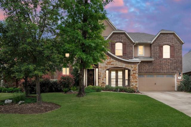 19 Lufberry Place, Tomball, TX 77375 (MLS #83207411) :: Giorgi Real Estate Group