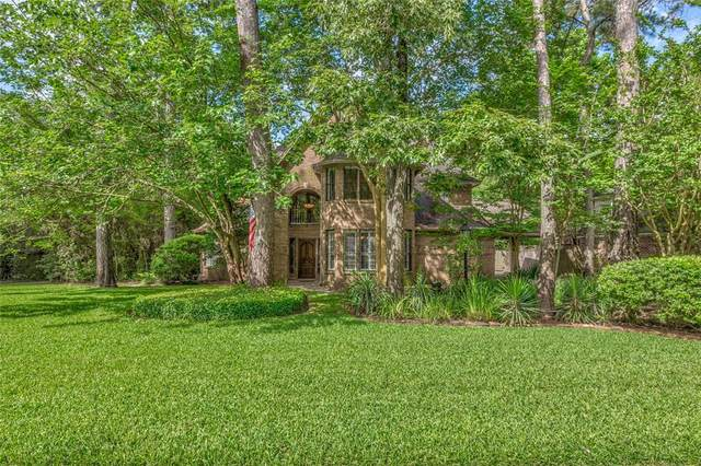 3 Tree Crest Circle, Spring, TX 77381 (MLS #83215719) :: The Bly Team