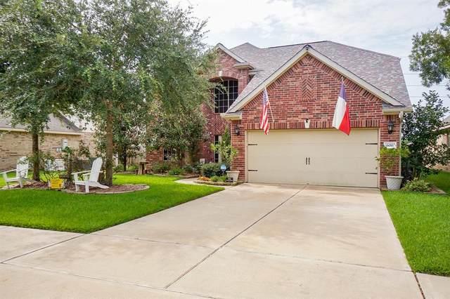 6011 Carnaby Lane, Rosenberg, TX 77471 (MLS #83226904) :: The Bly Team