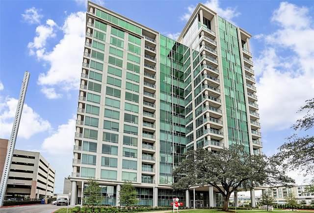2047 Westcreek Lane #704, Houston, TX 77027 (MLS #83231444) :: The Freund Group