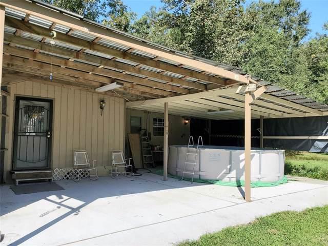 238 County Road 4503, Dayton, TX 77535 (MLS #83244600) :: Caskey Realty