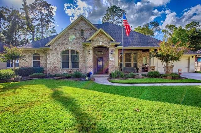 34207 Conroe Huffsmith Road, Magnolia, TX 77354 (MLS #83245940) :: TEXdot Realtors, Inc.