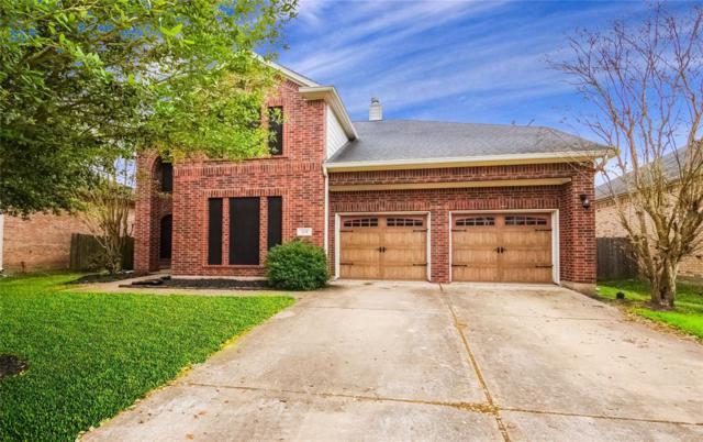 231 Summer Creek Lane, Rosenberg, TX 77469 (MLS #83269277) :: Fairwater Westmont Real Estate