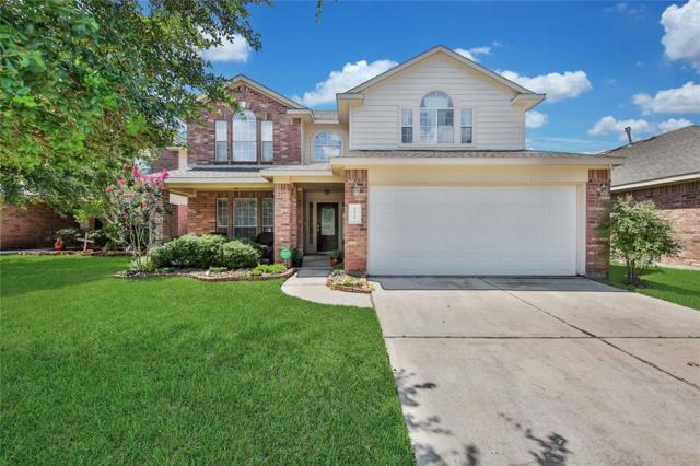 21711 Mt Hunt Drive, Spring, TX 77388 (MLS #83274301) :: Giorgi Real Estate Group