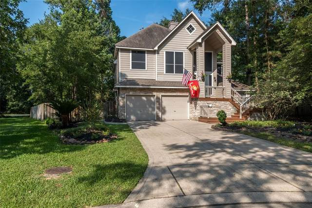 3 Owls Cove Place, The Woodlands, TX 77382 (MLS #83282697) :: The Home Branch
