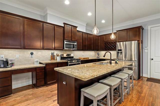1114 Bingham Street, Houston, TX 77007 (MLS #83302377) :: Connell Team with Better Homes and Gardens, Gary Greene
