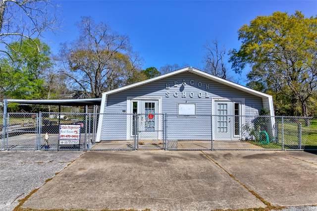 402 Dwire Drive, La Porte, TX 77571 (MLS #8331004) :: The Home Branch