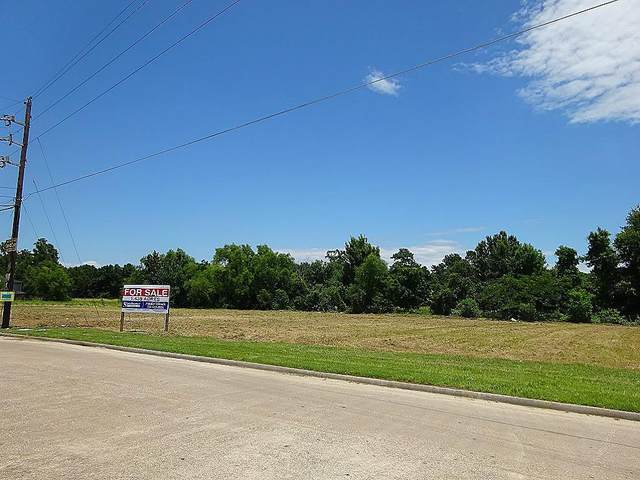 0 Partners Way, Porter, TX 77365 (MLS #8331831) :: Michele Harmon Team