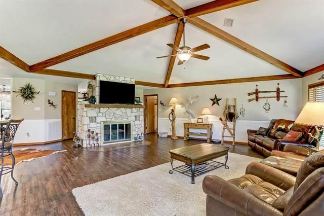 155 Oakwoods Drive, Bellville, TX 77418 (MLS #83336964) :: Lerner Realty Solutions