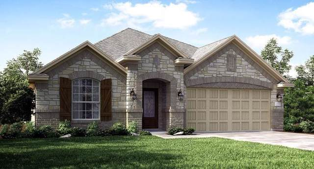 2372 Old Stone Drive, Conroe, TX 77301 (MLS #8339235) :: The Home Branch