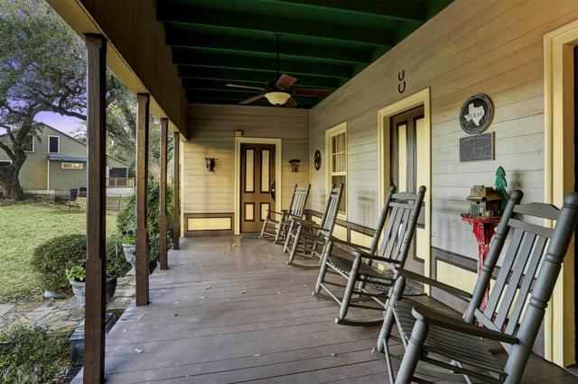 509 N Live Oak Street, Round Top, TX 78954 (MLS #83438857) :: The SOLD by George Team