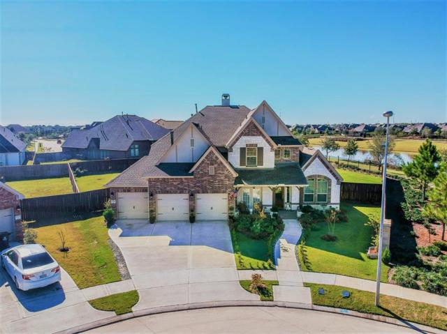 9718 Humboldt Trail, Iowa Colony, TX 77583 (MLS #83443107) :: Connect Realty