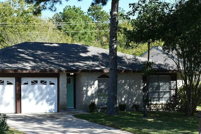 23026 Banquo Drive, Spring, TX 77373 (MLS #83451608) :: The Freund Group