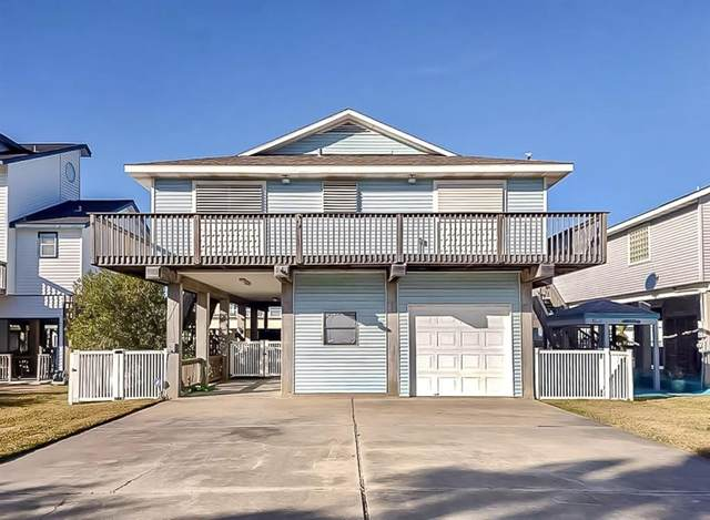 1318 Coral Way Way, Tiki Island, TX 77554 (MLS #83456581) :: Connell Team with Better Homes and Gardens, Gary Greene