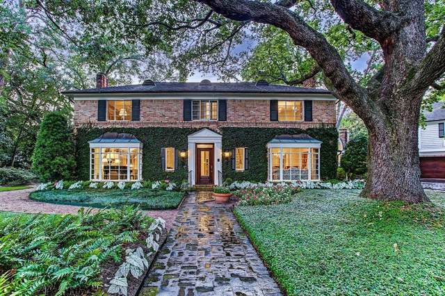 2330 River Oaks Boulevard, Houston, TX 77019 (MLS #83500437) :: The Andrea Curran Team powered by Compass
