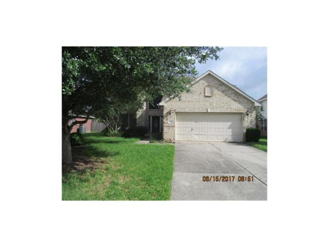 3003 Diamond Bay Drive, Dickinson, TX 77539 (MLS #83501594) :: Texas Home Shop Realty
