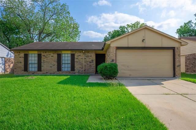 17423 Autumn Trails Lane, Houston, TX 77084 (MLS #83503644) :: Ellison Real Estate Team