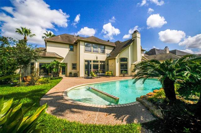 5671 Grand Floral Boulevard, Houston, TX 77041 (MLS #83533145) :: The SOLD by George Team