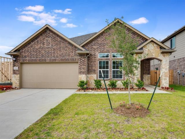 12614 Bruce Summers Place, Houston, TX 77089 (MLS #83545936) :: The SOLD by George Team